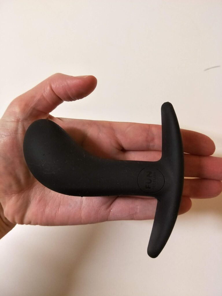 Fun Factory Analplug Bootie