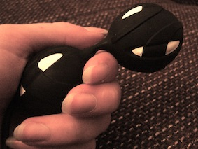 Smartballs Teneo Duo - Fun Factory