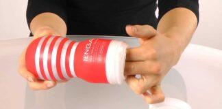 Tenga Deep Throat Cup Standard erfahrungen