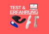 Druckwellenvibrator - Die Besten im Test