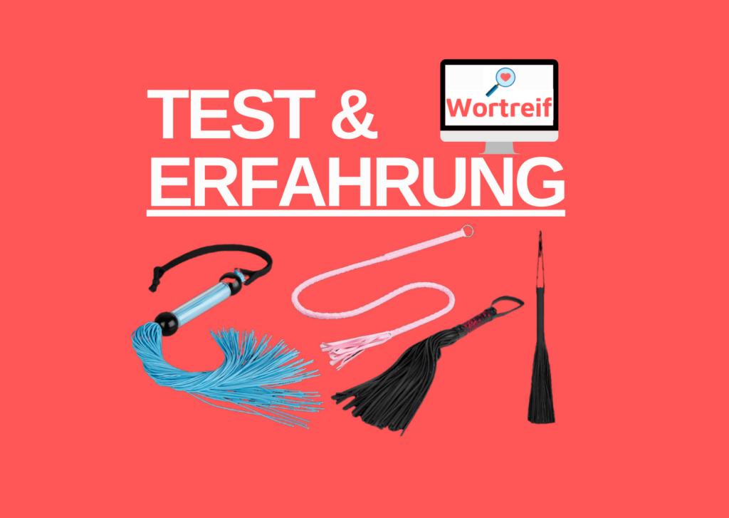 Flogger – Die Besten im Test