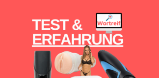 Masturbator – Die Besten im Test