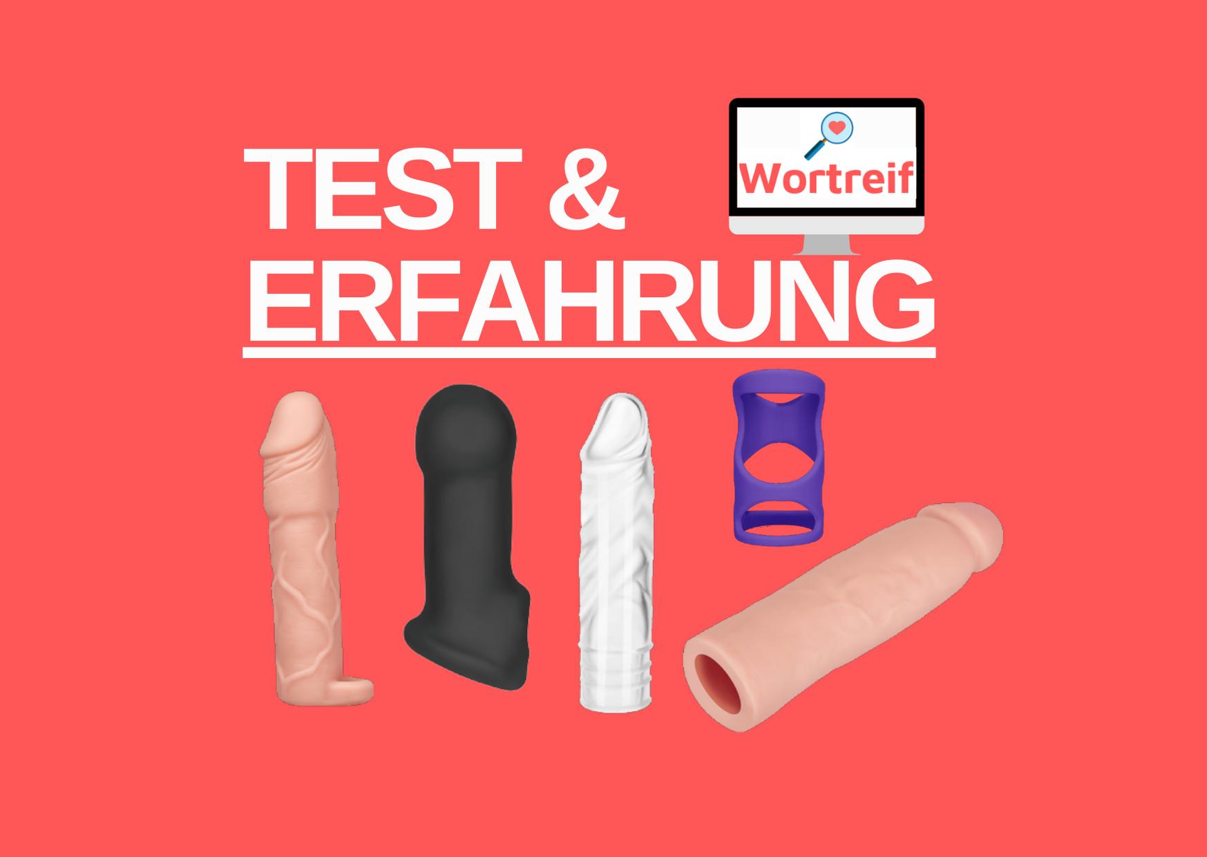 Sexspielzeug Im Test